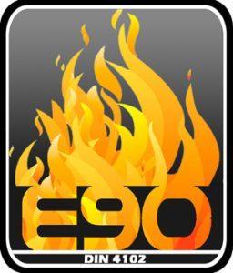 Logo E90 definitiu 256x300