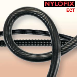 Nylofix Tubos Flexibles de Poliamida ECT- Interflex